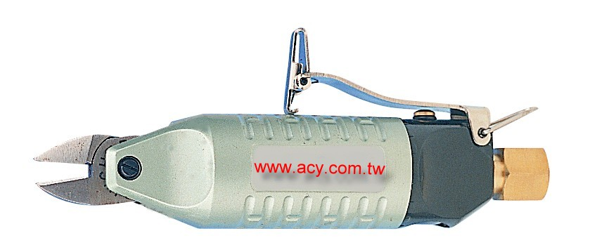 Air Nippers For Cutting Iron, Copper, Stainless Steel Wire (Air tenailles pour couper le fer, cuivre, fils en acier inoxydable)