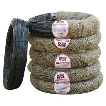 Annealed Black Wire (Отожженная Bl k Wire)