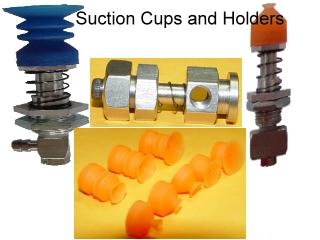 Robot`s Suction Cups (Робота присосок)