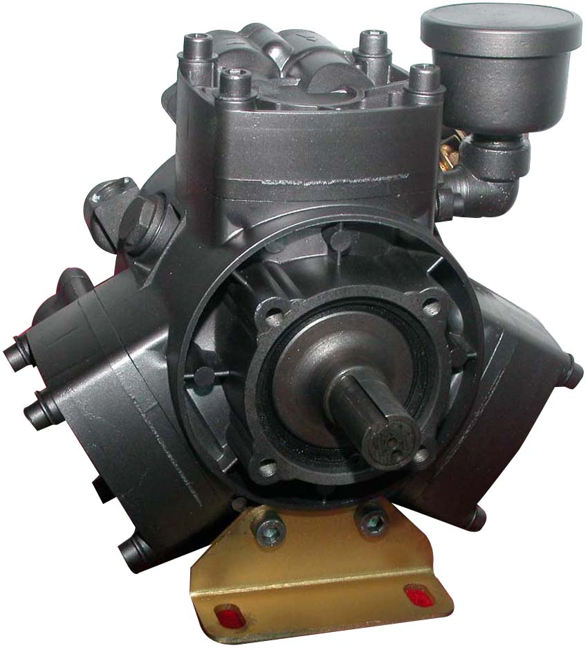 Diaphragm Pumps Check Valve (Control Valve) (Diaphragm Pumps Обратный клапан (Control Valve))