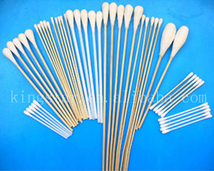 Customized Cotton Buds / Swabs (Customized cotons-tiges / Tampons)