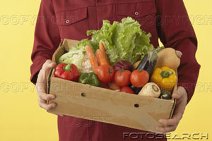 Spicy Vegetables (L�gumes �pic�s)