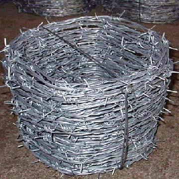 Metal Wire (Металлическая проволока)