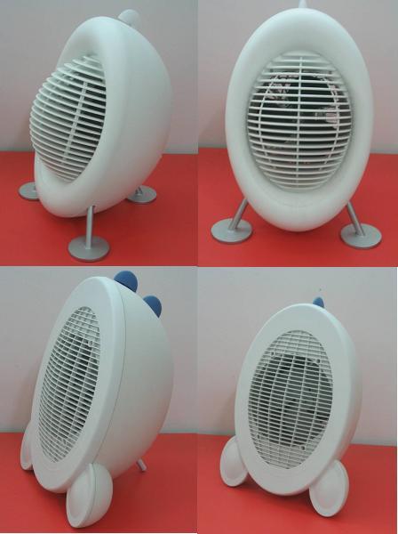 Fan Heaters (Тепловентиляторы)