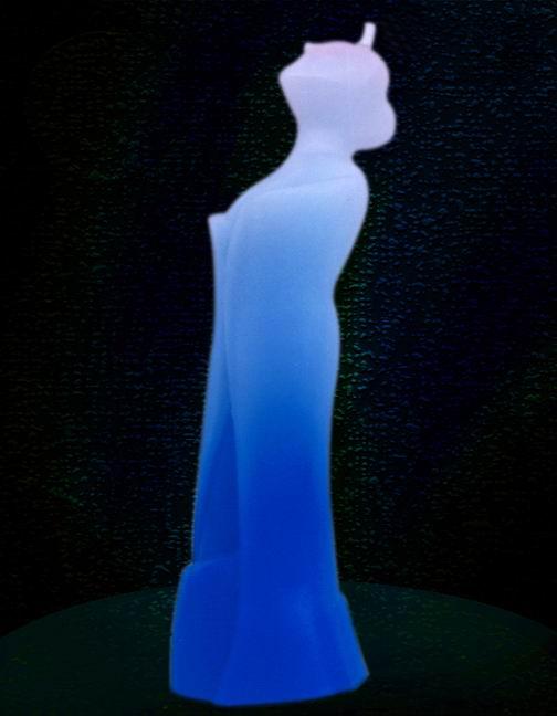 Exclusive Designer Candles (Эксклюзивные свечи конструктор)