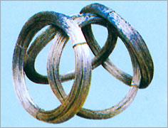 Galvanized Iron Wire And Black Iron Wire (Оцинкованное железо проволоки и черной стали Проволока)