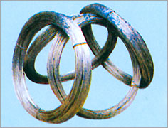 Galvanized Iron Wire And Black Iron Wire