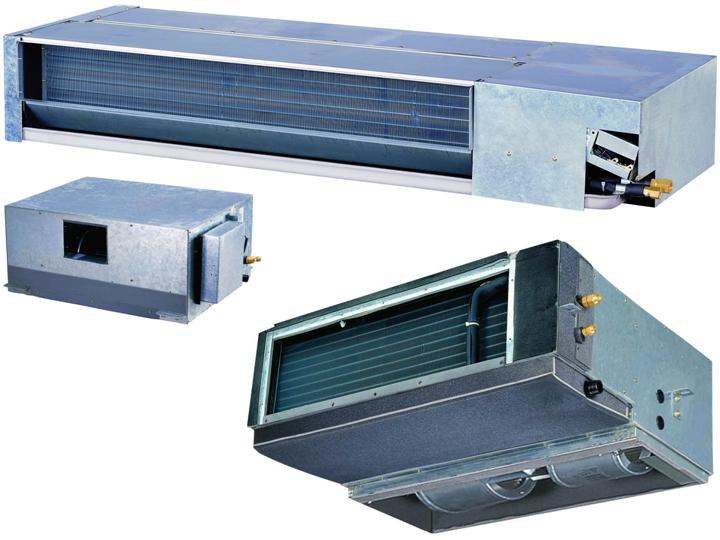 Air Conditioners, Commercial Unit (Кондиционеры, коммерческой единицей)