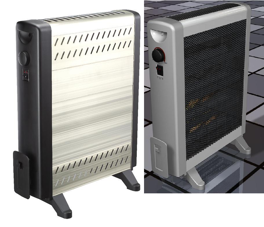 Quick Heater (Быстрая отопление)