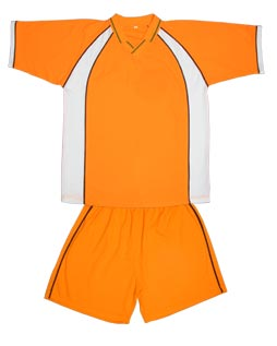 Soccer Uniform (Футбол Равномерное)
