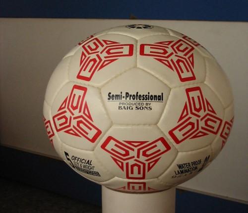Football And Soccer (Футбол и футбол)