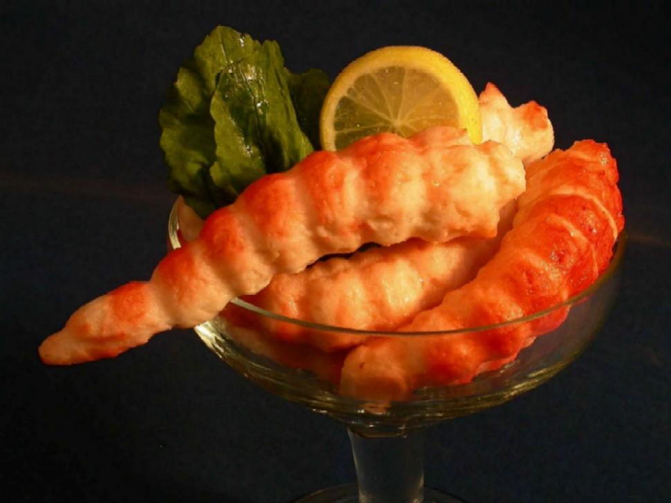 Imitation Shrimp (Имитация креветки)
