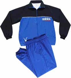 Tracksuit (Спортивные костюмы)
