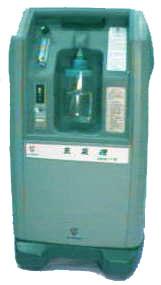 Oxygen Concentrator (Концентратор кислорода)