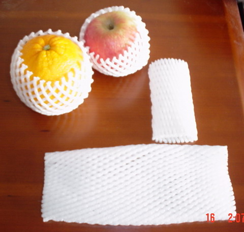 Apple Fruits Packing Net Machine (Apple фрукты упаковки нетто машины)