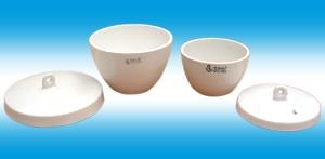 Laboratory Porcelain (Лаборатории фарфора)
