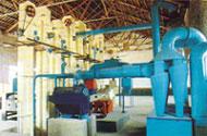 Rice Processing Machinery (Rice Processing Machinery)