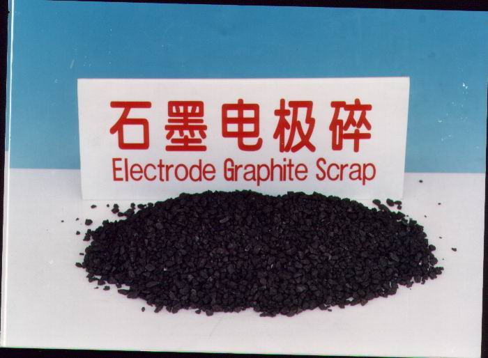 Electrodes Graphitized Scrap