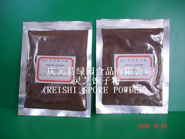 Reishi Spore Powder (Рейши Spore порошковые)