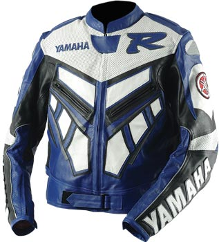 Leather Racing Jackets Yamha R1