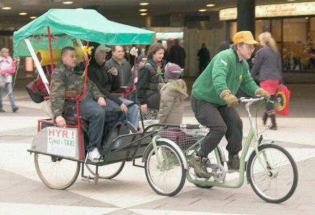 Rickshaw (Rickshaw)