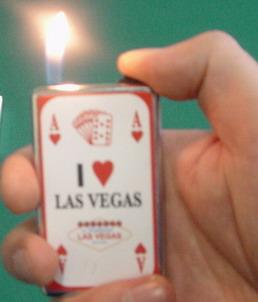 Poker Card Lighter (Покер карты Зажигалка)