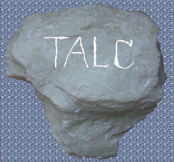 Talc (Тальк)