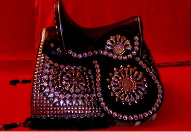 Arabian Saddle