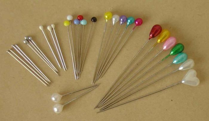 Pearl Pins (Pearl Пальцы)