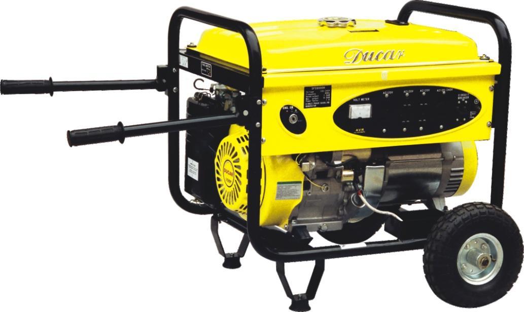 8kw-9kw Generator (8kw-9kW Generator)