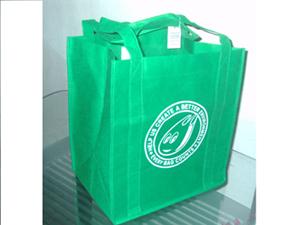 Non Woven Tote Bags (Нетканые сумками)