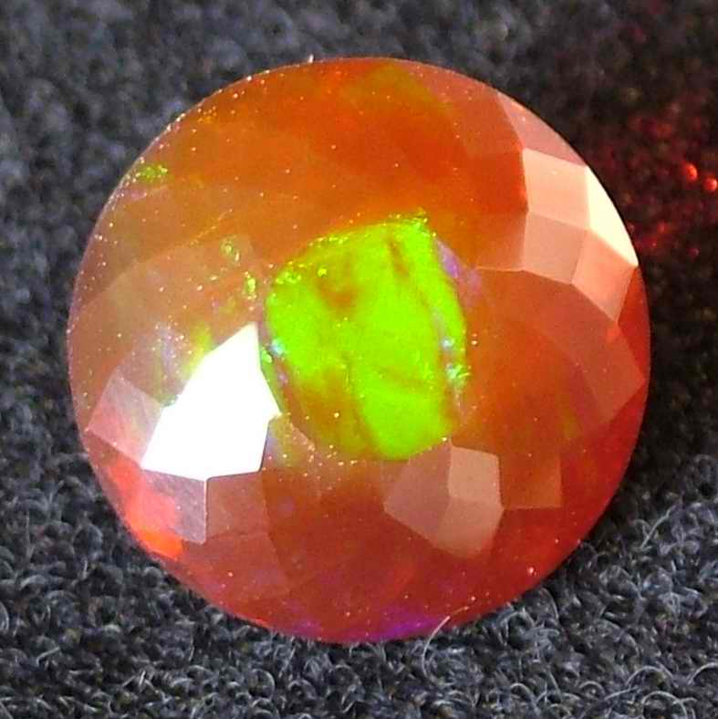 Yellow / Orange Opals