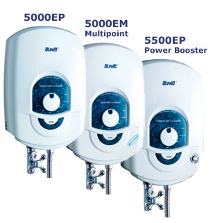 Alpha Water Heater (Alpha Water Heater)