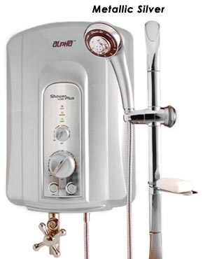 Water Heater From Malaysia (Водонагреватель из Малайзии)