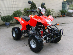 EEC Sports ATV 250cc, ATV 400cc (4x4) (ЕЭС Спорт ATV 250cc, ATV 400cc (4x4))