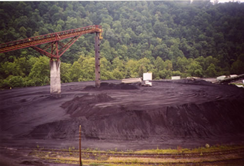 Indonesia Coal (Индонезия Уголь)