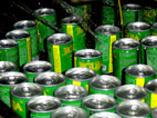 Absolute Hangover-Cure Energy Drink (Абсолютная Похмелье-Cure Энергетический напиток)