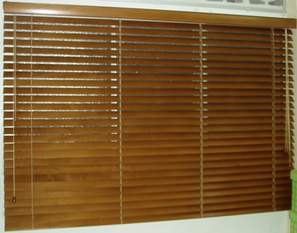 Ready Made Wooden Blinds (Ready Made деревянные жалюзи)
