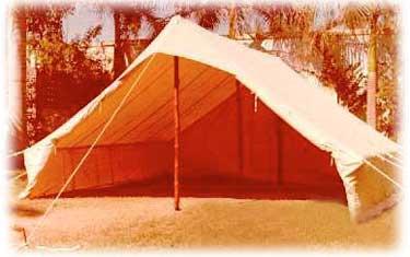 Relief Tent (Помощи для палаток)