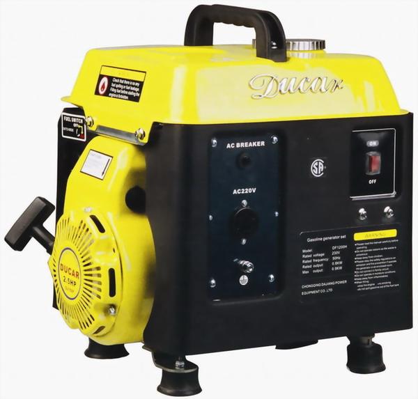 EPA / Carb / Etl / Csa / CE / Tuv / Gs Generator (EPA / Carb / ETL / CSA / CE / TÜV / GS-Generator)