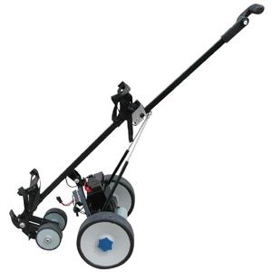 Electric Golf Carts Golf - 103 Model (Электрические тележки гольфа Golf - 103 модель)