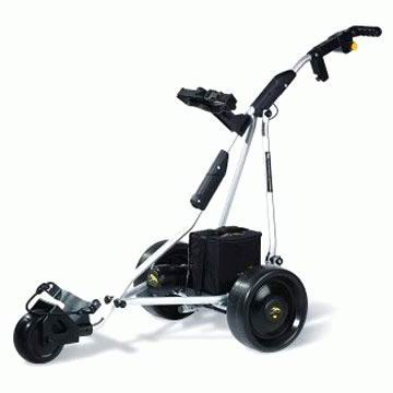 Electric Golf Caddy S - 04 (Электрическая Caddy Golf S - 04)