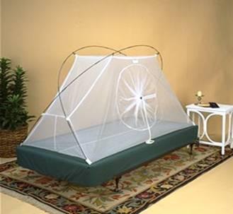 Mosquito Net (Сетка)