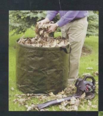 Rasen und Garten Utility Bag (Rasen und Garten Utility Bag)