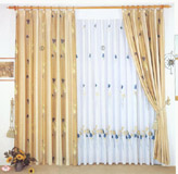 Curtain, Bedding, Cushion,