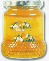 Turkish Honey (Turkish Honey)