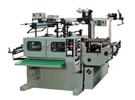 Die Cut Machine Bsp3231W (Die Cut Машина Bsp3231W)
