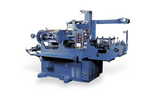 Automatic Label Printing Machine, BS4025lm (Автоматическая этикетка печатная машина, BS4025lm)