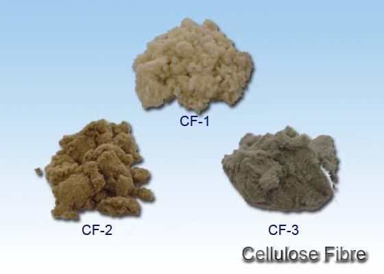 Cellulose Fiber (Волокна целлюлозы)