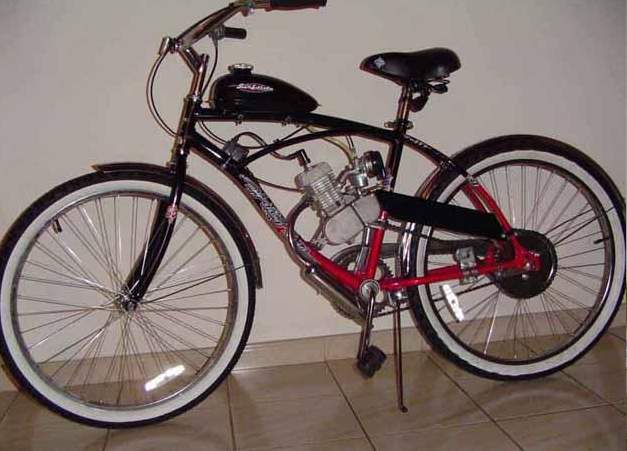 Bicycle Engine Kit (Велосипед Двигатель Kit)